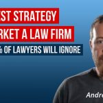 The Best Strategy For Marketing Law Firms
