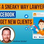 Sneaky Facebook Marketing Tips for Attorneys