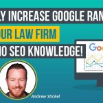 How To Quickly Increase Your Google Rankings (With No SEO Skills)