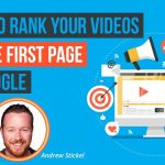 How To Rank Your Videos On Page One Of Google